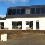 maison solaire performante